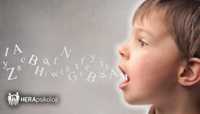 dil gelişimi